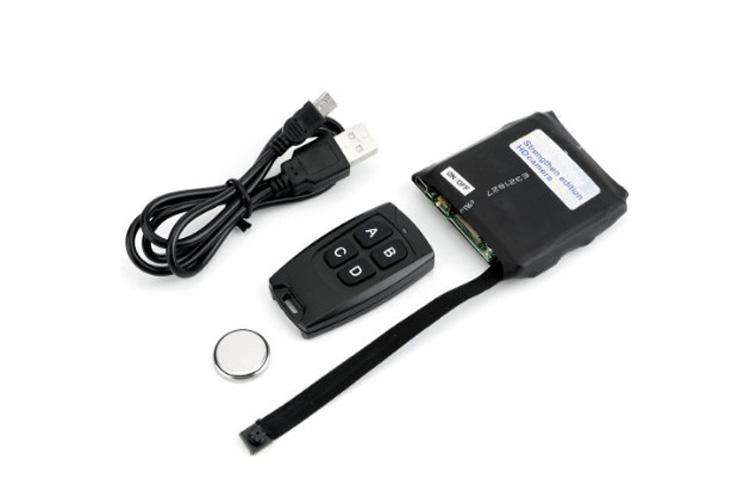 TEKMAGIC 8GB Mini test