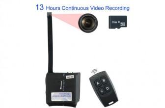 TEKMAGIC 8GB Mini : les qualités majeures de cette caméra espion